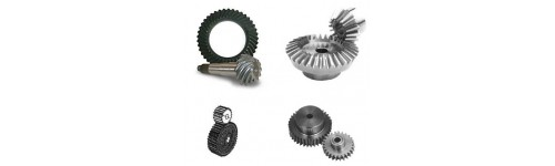 Spare parts for gear box