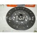 Clutch plate9x13T ISEKI