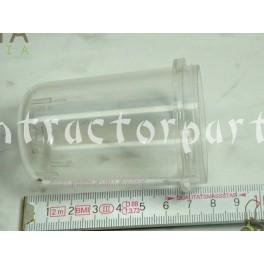 Sklenička palivového filtru