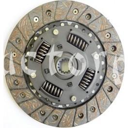 """Clutch plate 1/4""""x10T"""