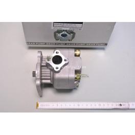 Hydraulická pumpa