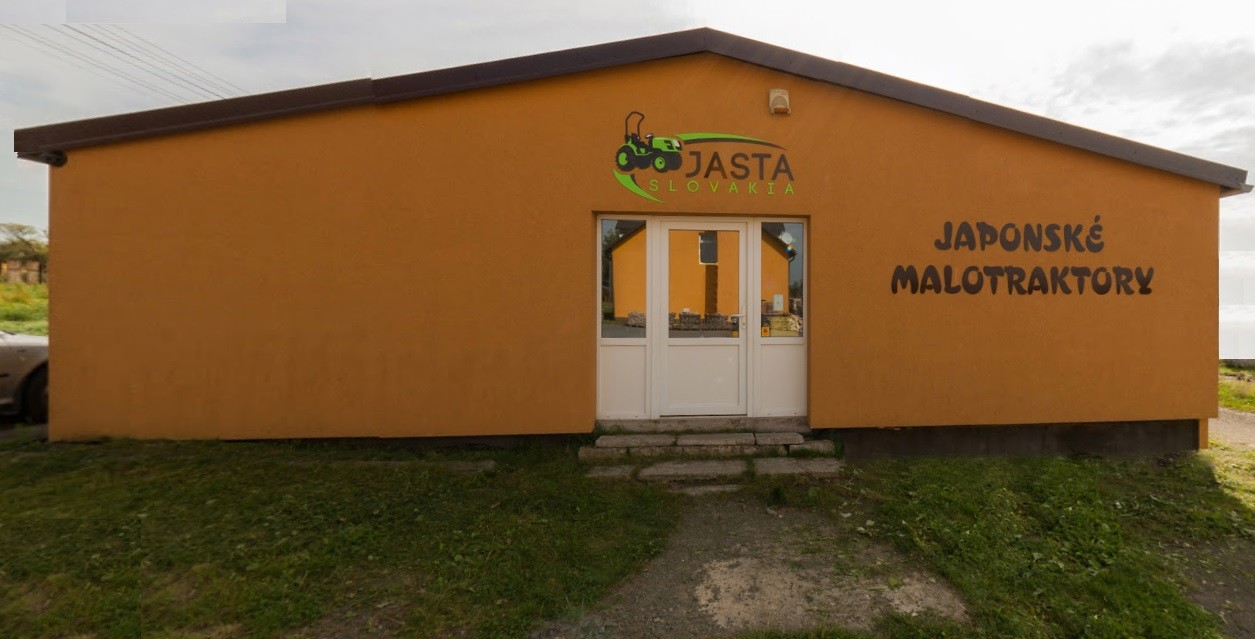 Firma JASTA Slovakia
